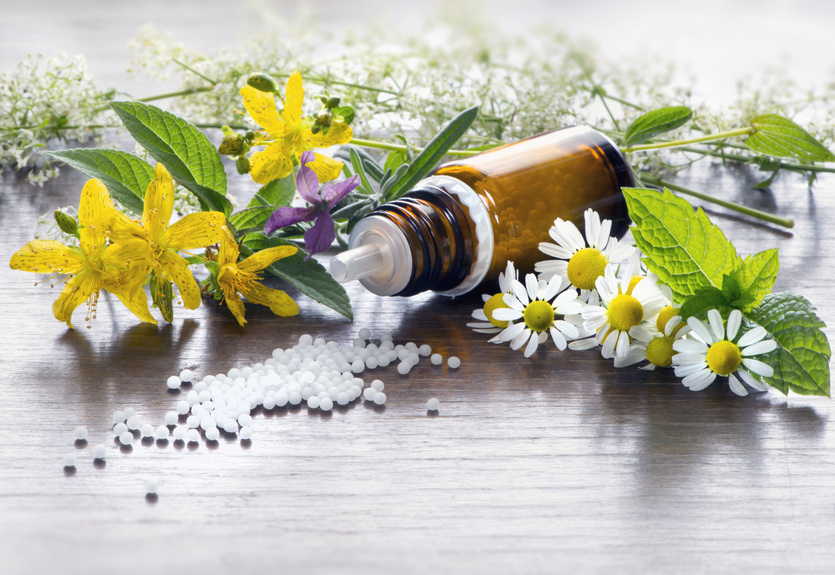 Heal chronic ailments thanks to Homeopathy